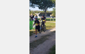 Run and Bike Lamotte-Beuvron